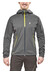 Peak Performance Shield - Chaqueta Hombre - gris